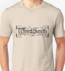 Wordsmith Unisex T-Shirt