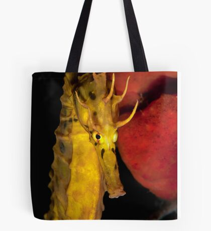 Timid Tote Bag