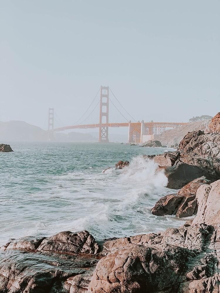 San Francisco II by mauikauai