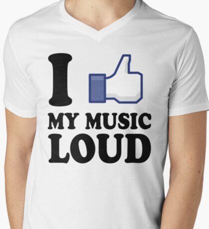 FB like 1 T-Shirt