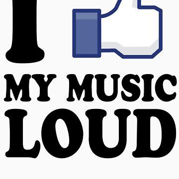 FB like 1 by ilikeitloud