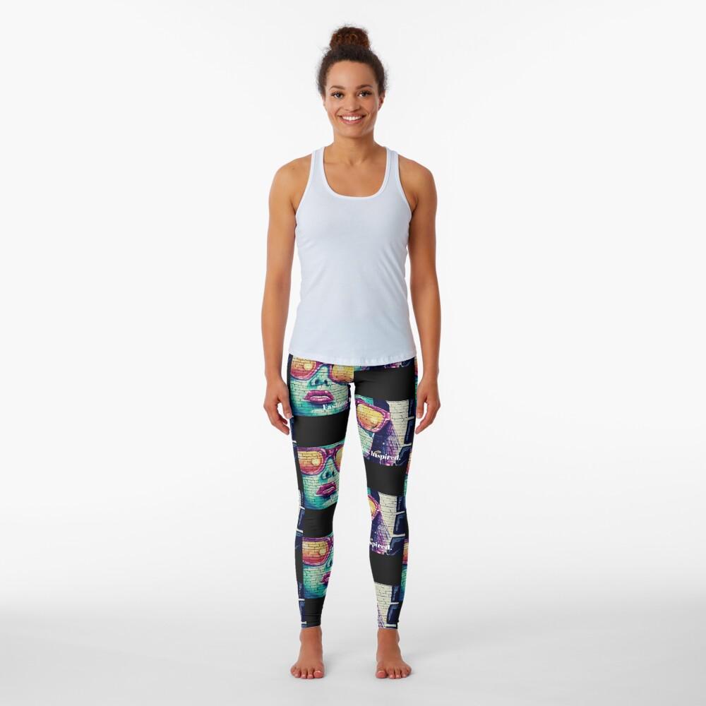 Fashion. Inspired. Leggings