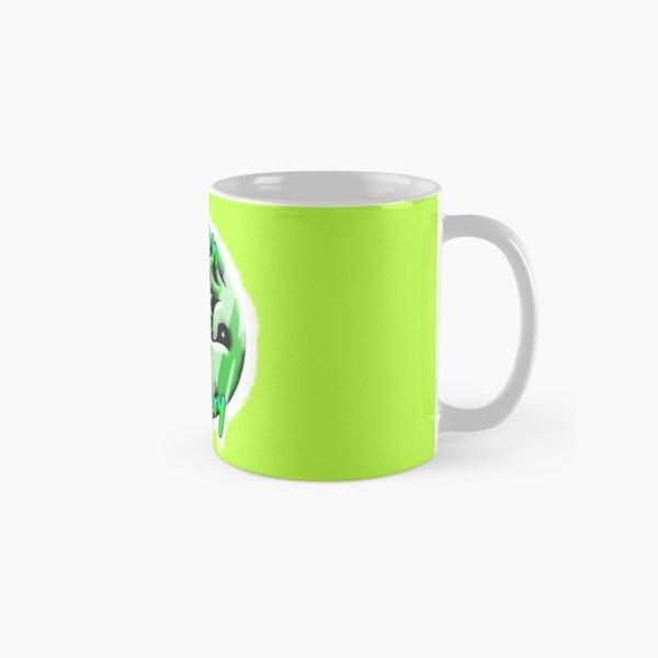 Chymeria Alien-type emblem Classic Mug