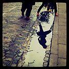 redstep by Tony Day