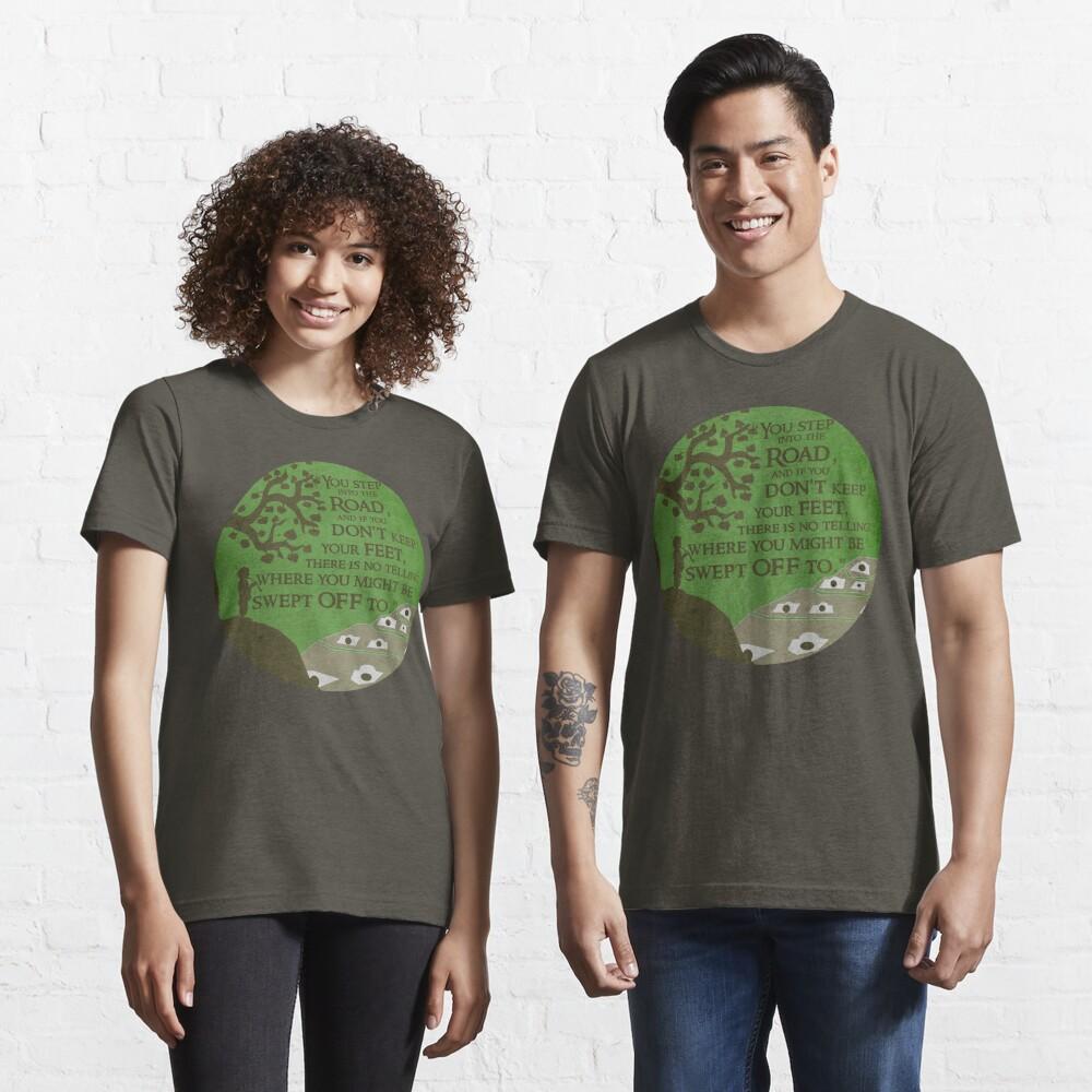 New adventure Essential T-Shirt