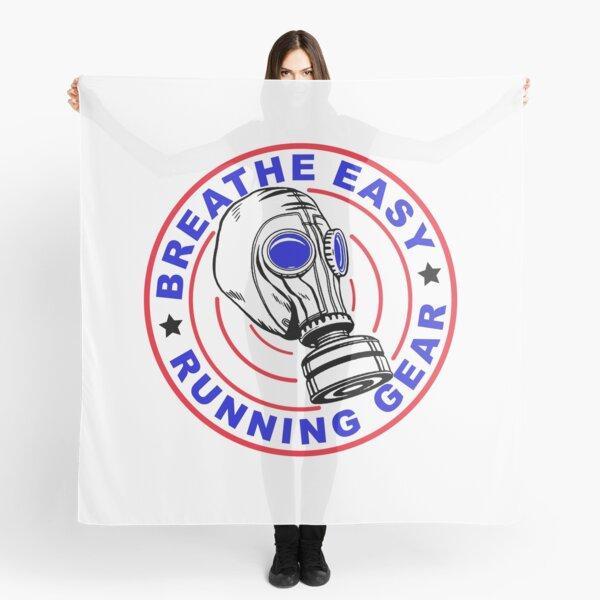 Breathe Easy Running Gear Scarf