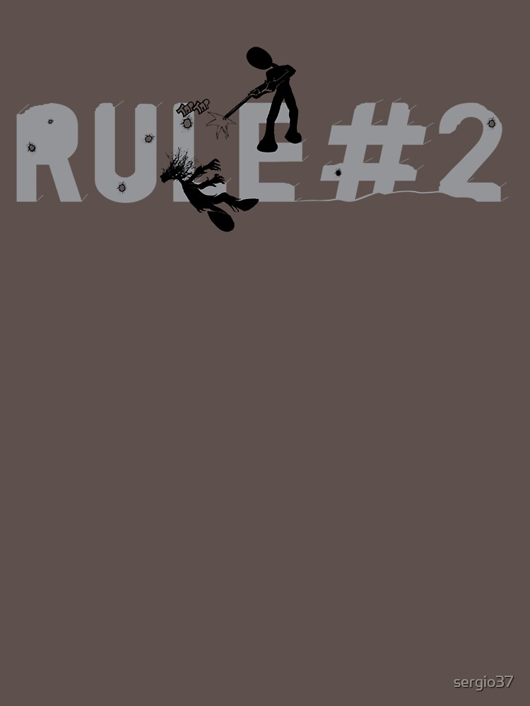 Rule 2 by sergio37