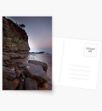 Newport Beach Sydney Northern Beaches Postcards