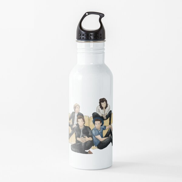One direction Water Bottle