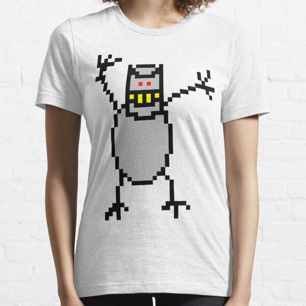 Skifree Monster Essential T-Shirt