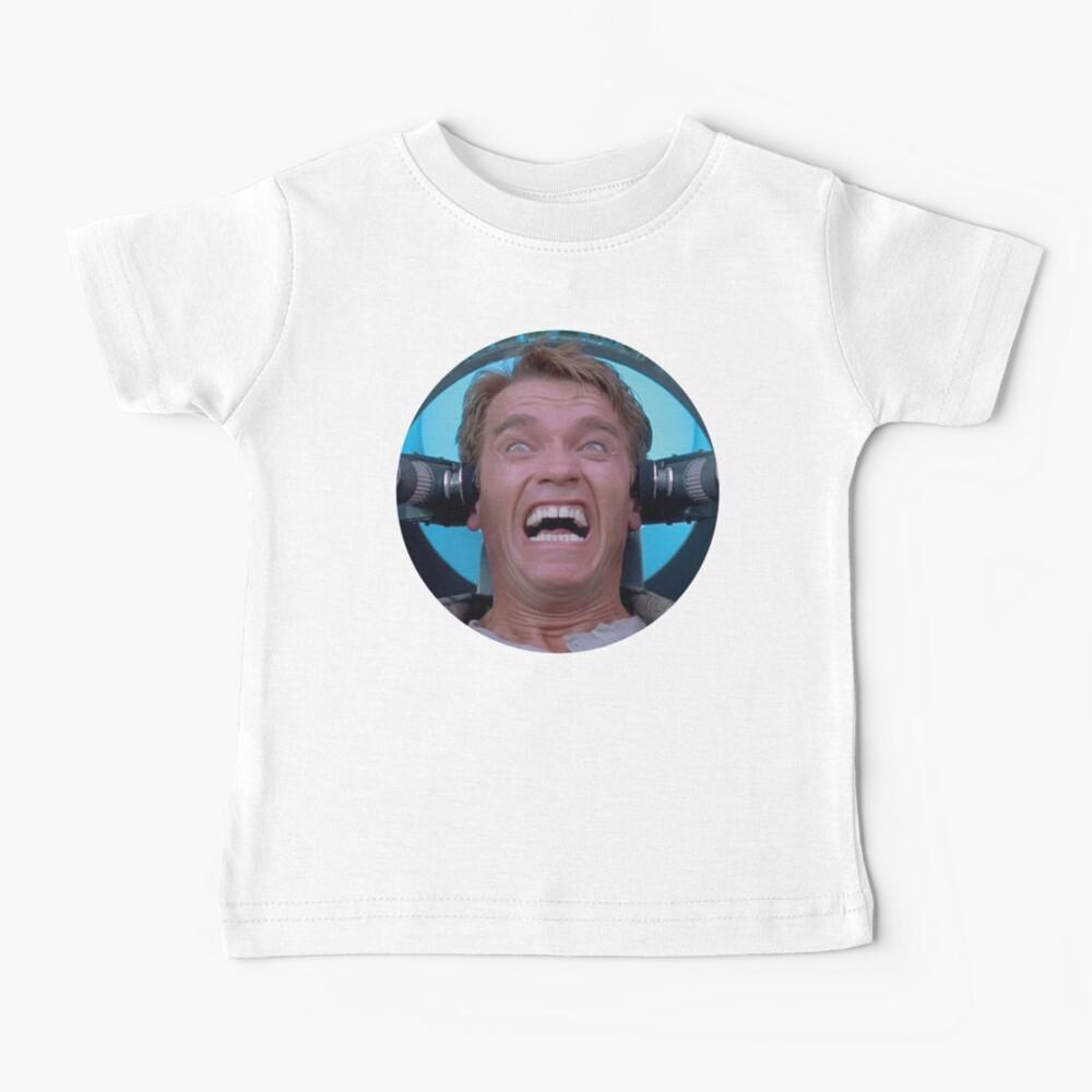 total recall Baby T-Shirt
