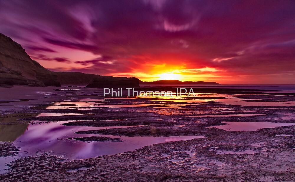 """Jan Juc Ebbtide Dawn"" by Phil Thomson IPA"