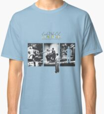 Genesis - The Lamb Lies Down on Broadway Classic T-Shirt