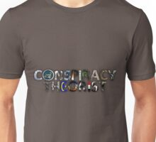 Conspiracy Theorist Unisex T-Shirt