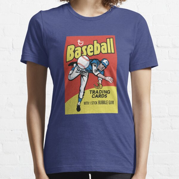 Topps Baseball Cards Essential T-Shirt