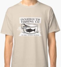 Innsmouth Fishing Co Classic T-Shirt