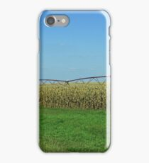 Rural Nebraska iPhone Case/Skin