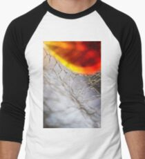 Global Warming Men's Baseball ¾ T-Shirt