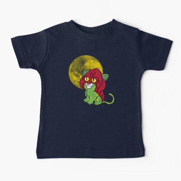 Battlekitty Baby T-Shirt