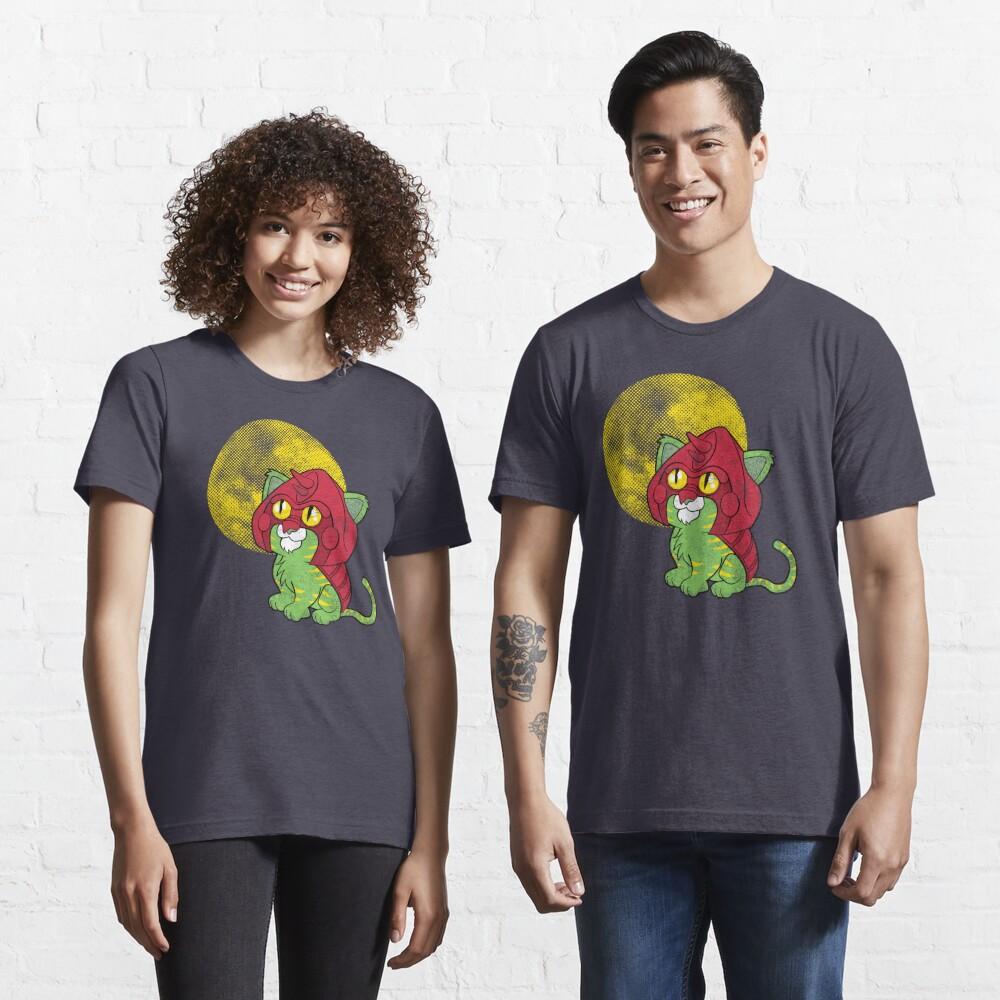 Battlekitty Essential T-Shirt