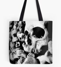 If you love life, immortality is no consolation for death Tote Bag