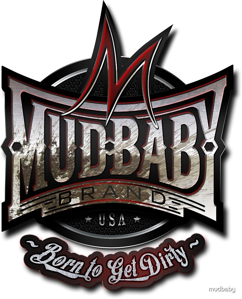 Chromed Out Logo by mudbaby