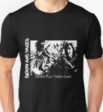 Death and Taxes T-Shirt