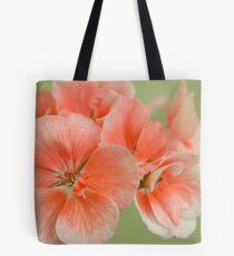 Geranium - Cranesbill Tote Bag