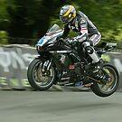Isle of Man TT 2011 by Stephen Kane