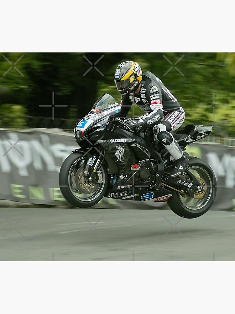 Isle of Man TT 2011 by skanner30
