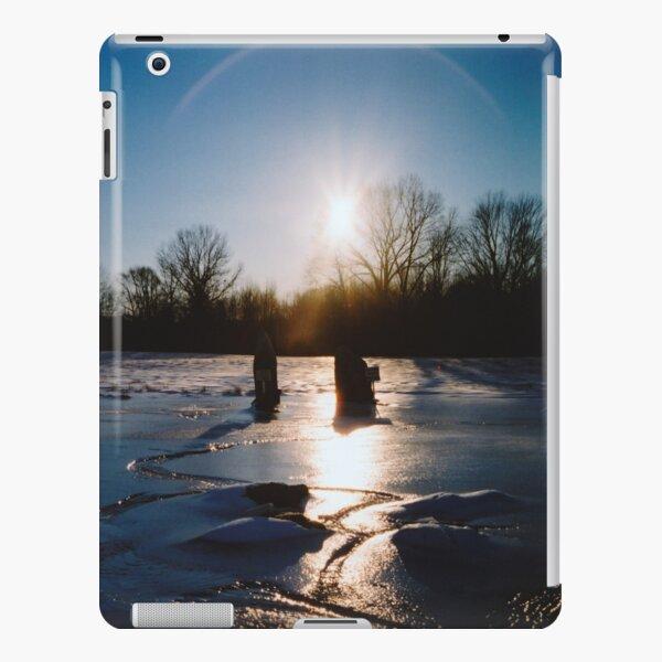 Sunwheel at UMass iPad Snap Case