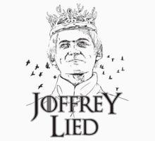 Joffrey Lied