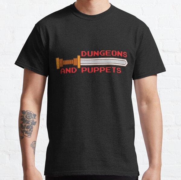 +2 Sword of Retrolicious Slicing Classic T-Shirt