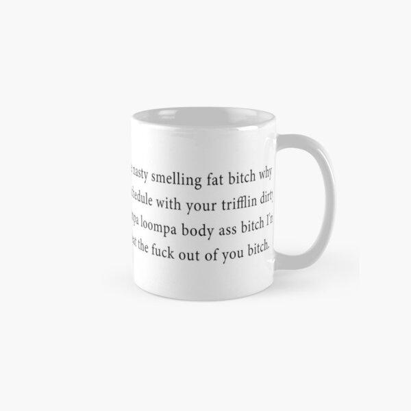 This is for Rachel... Classic Mug