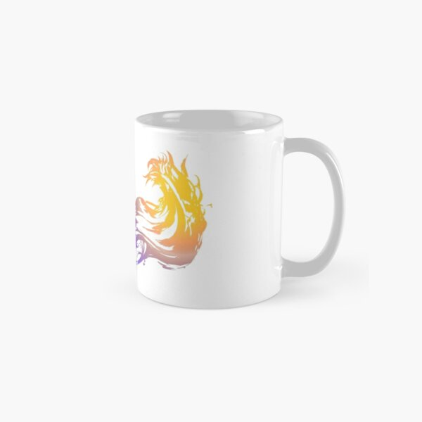 Final Fantasy X Classic Mug
