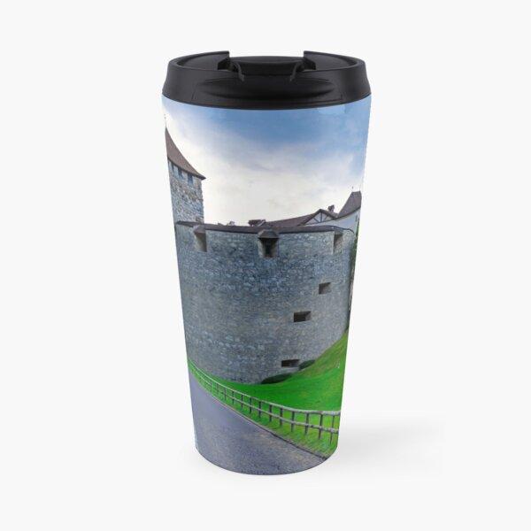 Vaduz Castle Travel Mug