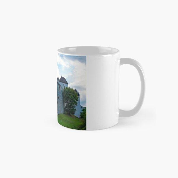 Vaduz Castle Classic Mug