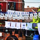 Venice washing #12 by Luke Griffin