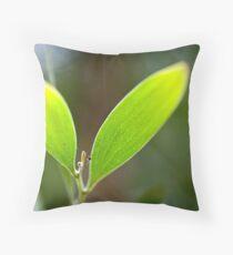 Eco Throw Pillow