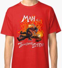 Man of a Thousand STDs Classic T-Shirt