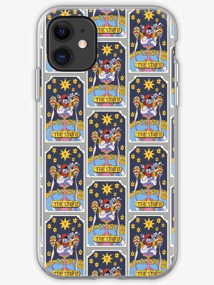 coque iphone 8 jotaro