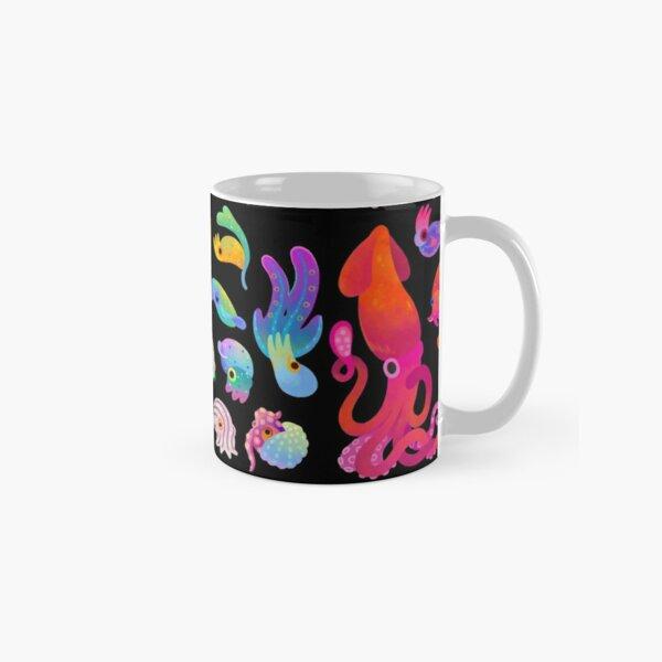 Cephalopod Classic Mug