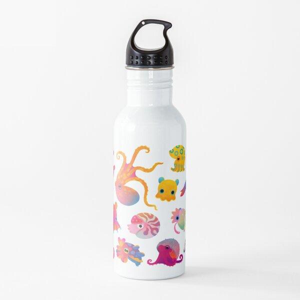 Cephalopod Water Bottle