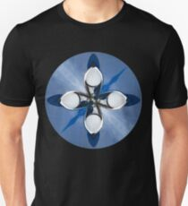 Chevrolet petals (shirt) Unisex T-Shirt