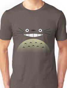 Totoro Face 2.0 Unisex T-Shirt
