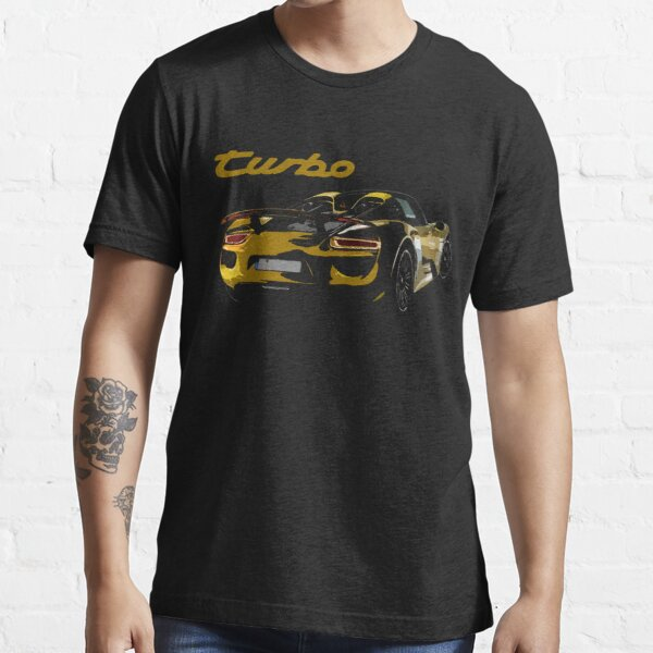 porsche 918 turbo Essential T-Shirt