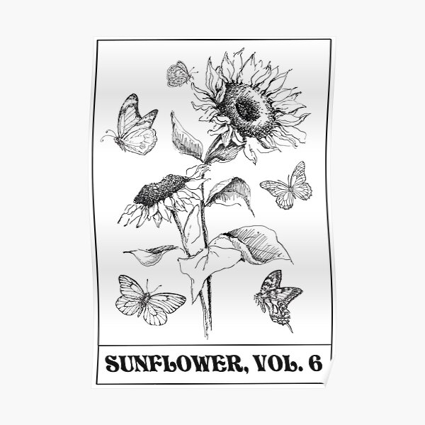sunflower vol 6 Poster