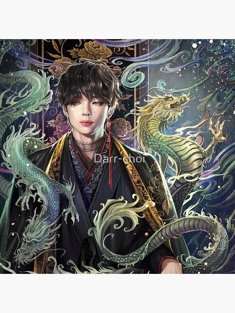 V-Dragons by Darr-choi