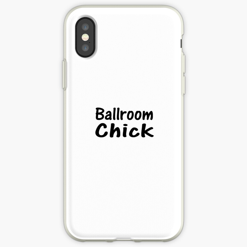 Ballroom iPhone Case & Cover