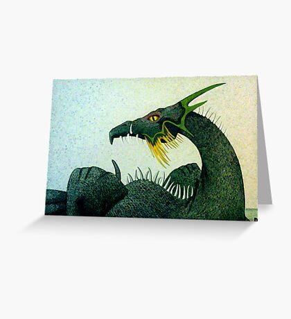 Adalinda Greeting Card